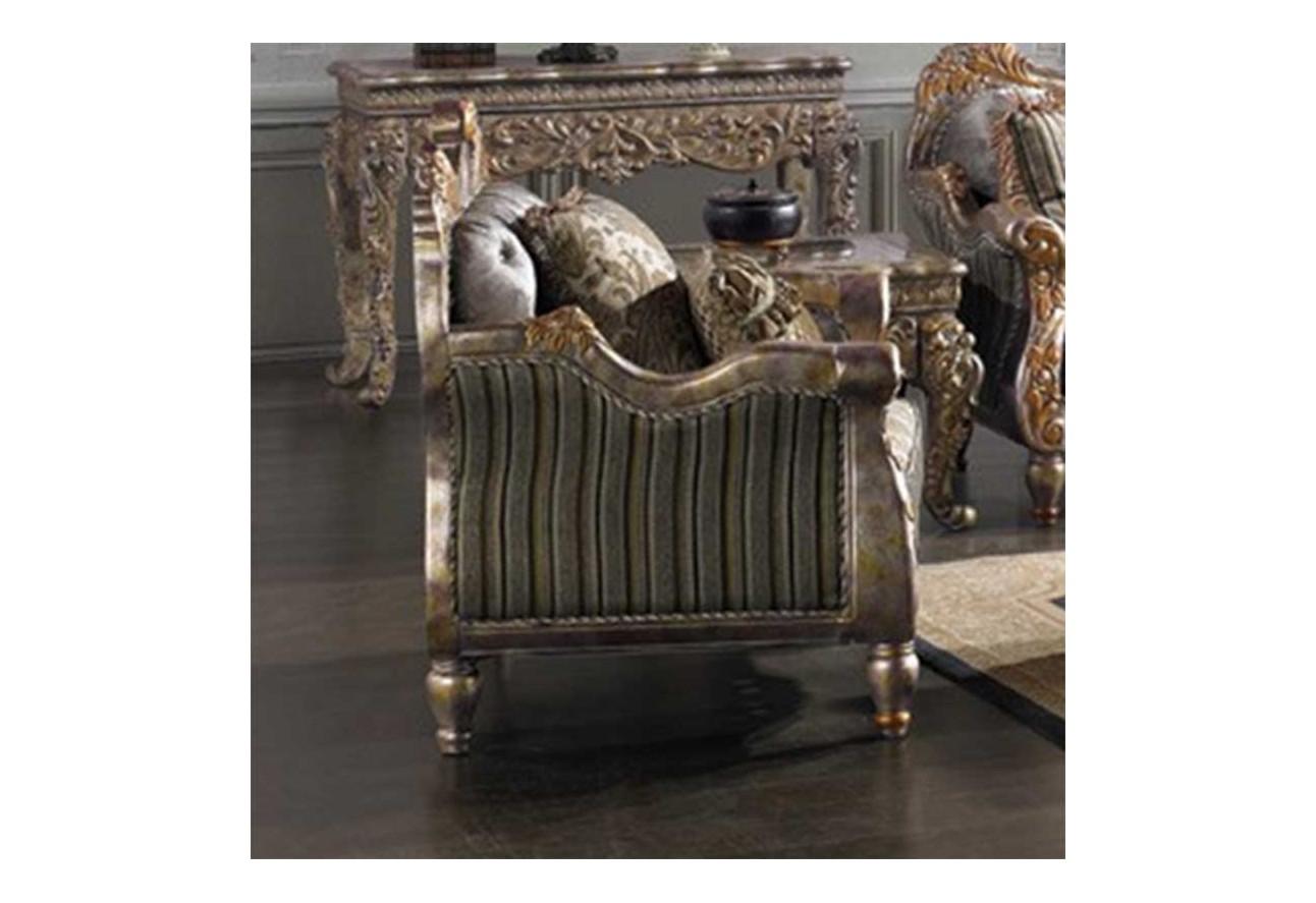 HD 287 Homey Design upholstery living room set Victorian  European    Classic design Sofa Set. 287 Homey Design upholstery living room set Victorian  European