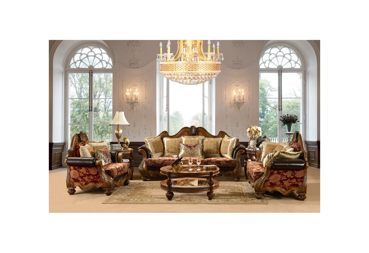 Victorian Living Room Furniture Set Living Room Set Victorian European Classic Design Sofa Set
