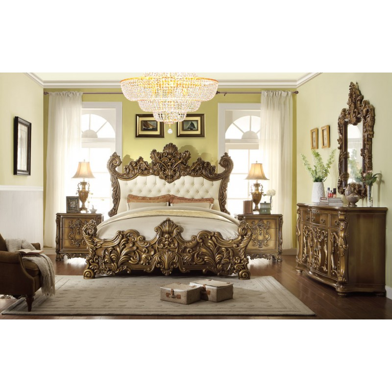 style furniture bedroom sets hd 8008 homey design bedroom set
