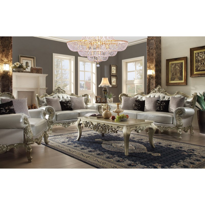 Victorian Living Room Set – Modern House