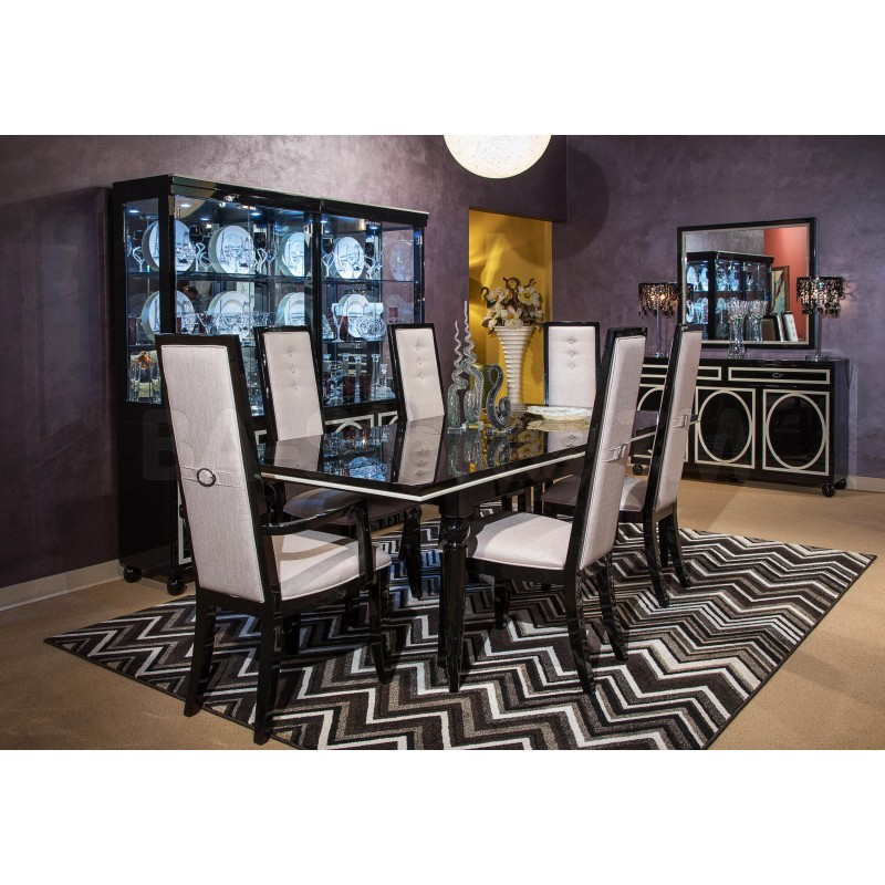 aico michael amini collection by room dining rooms aico sky