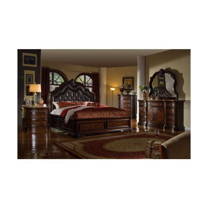 master bedroom b6002 mc ferran tuscan bedroom set collection