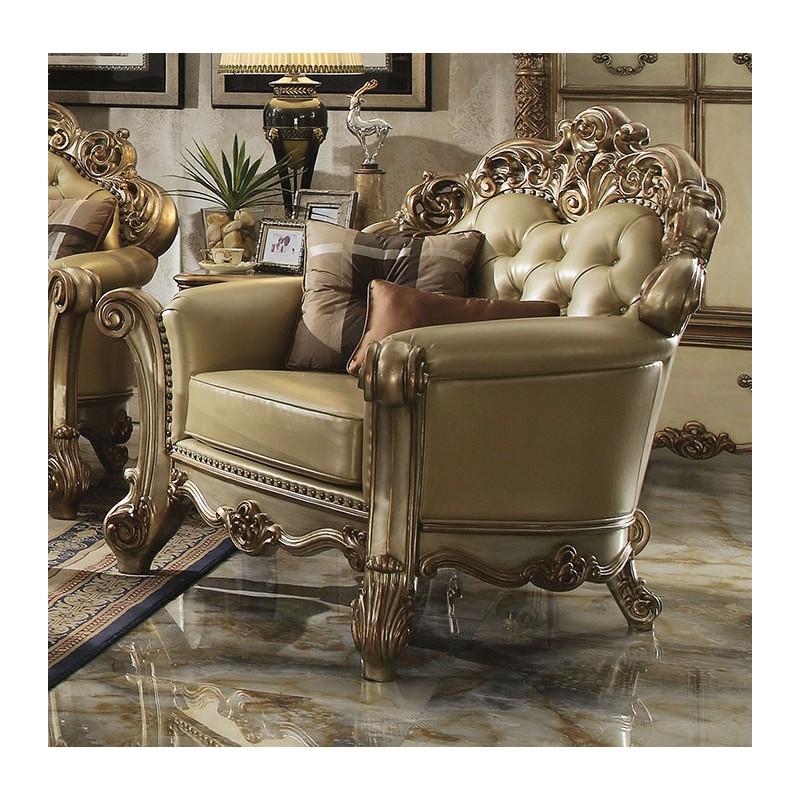 timeless furniture living room 53000 acme vendome living room