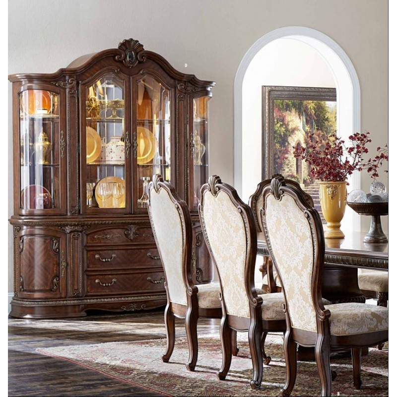 room dining rooms aico bella veneto dining room collection cognac