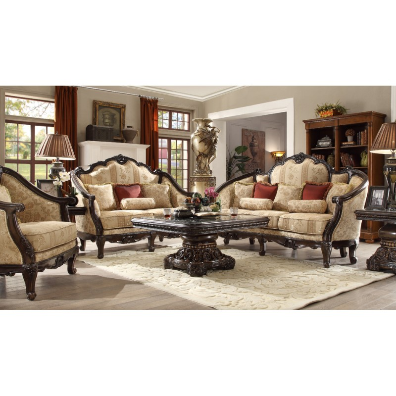 Homey Living Room homey design - the mansion furniture