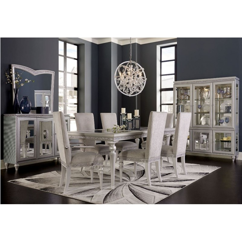 Aico Dining Room Tables AICO by Michael Amini Furniture Dining