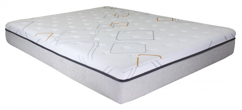 "iRetreat Hybrid Mattress - 10"" Thick"