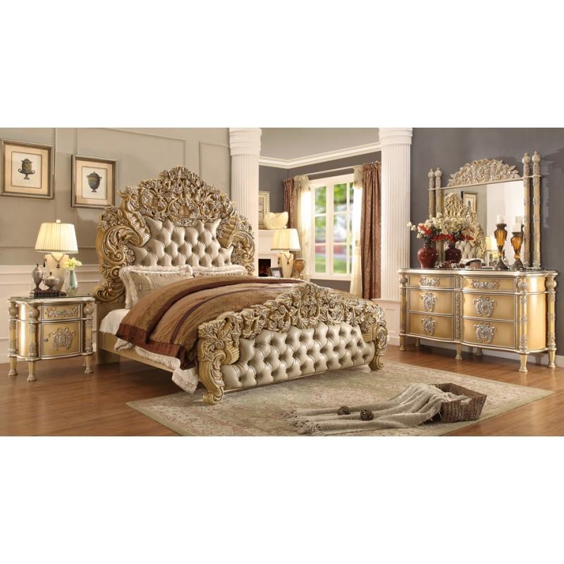 furniture bedroom sets hd 8015 homey design bedroom set victorian