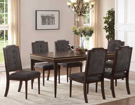 65960 Acme Dining Set...