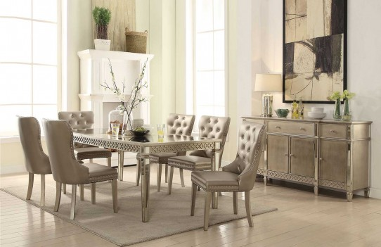 72155 Acme Dining Set...