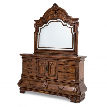 Aico Tuscano Dresser Melange