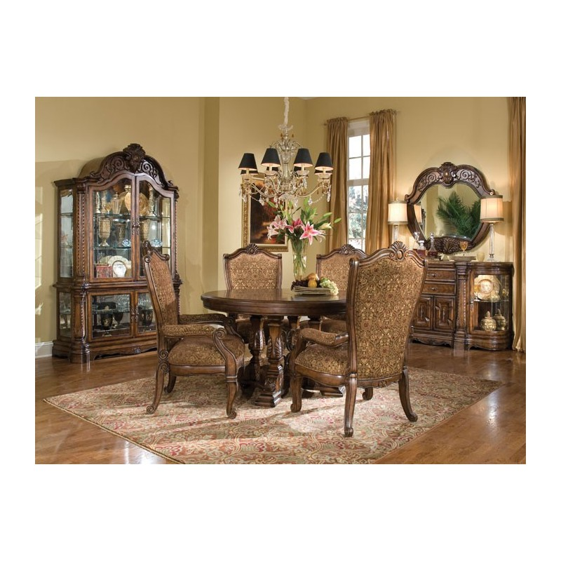 Beautiful Aico Windsor Court 7000 Dining Room Collection; Windsor Court; Windsor Court  ...