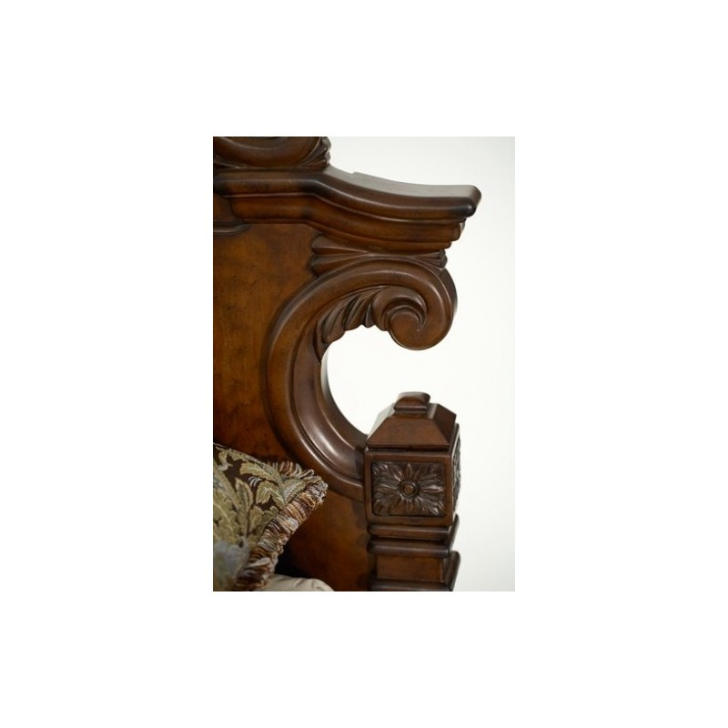 windsor court - Fruitwood Bedroom Furniture