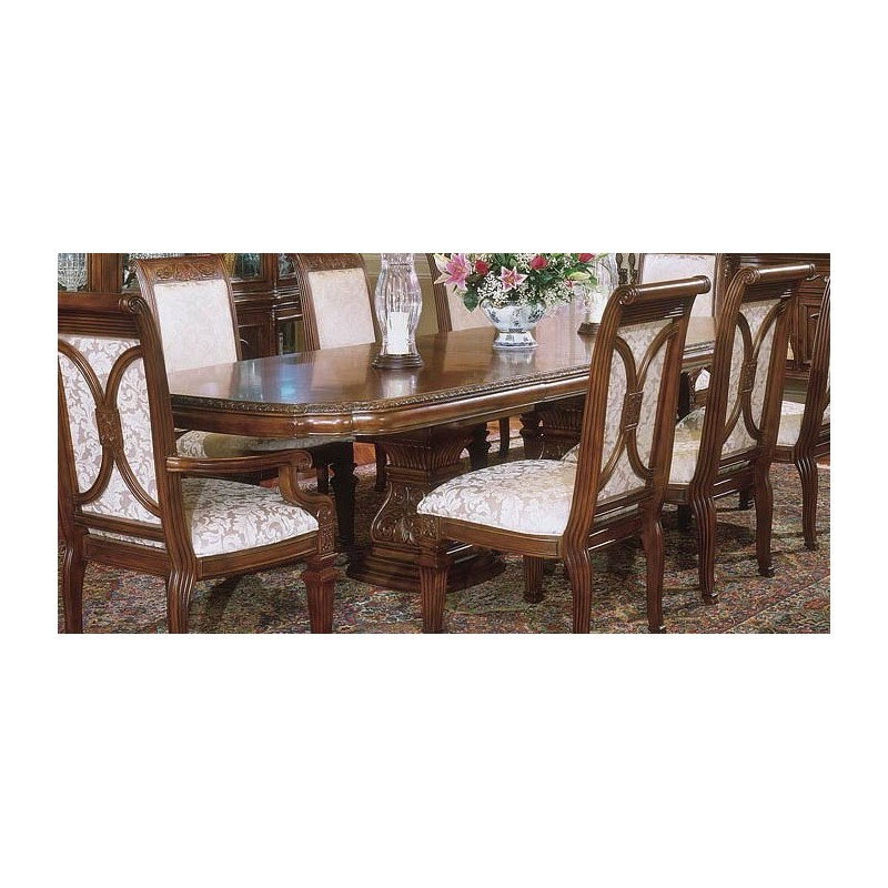 aico villagio 58001 dining room collection