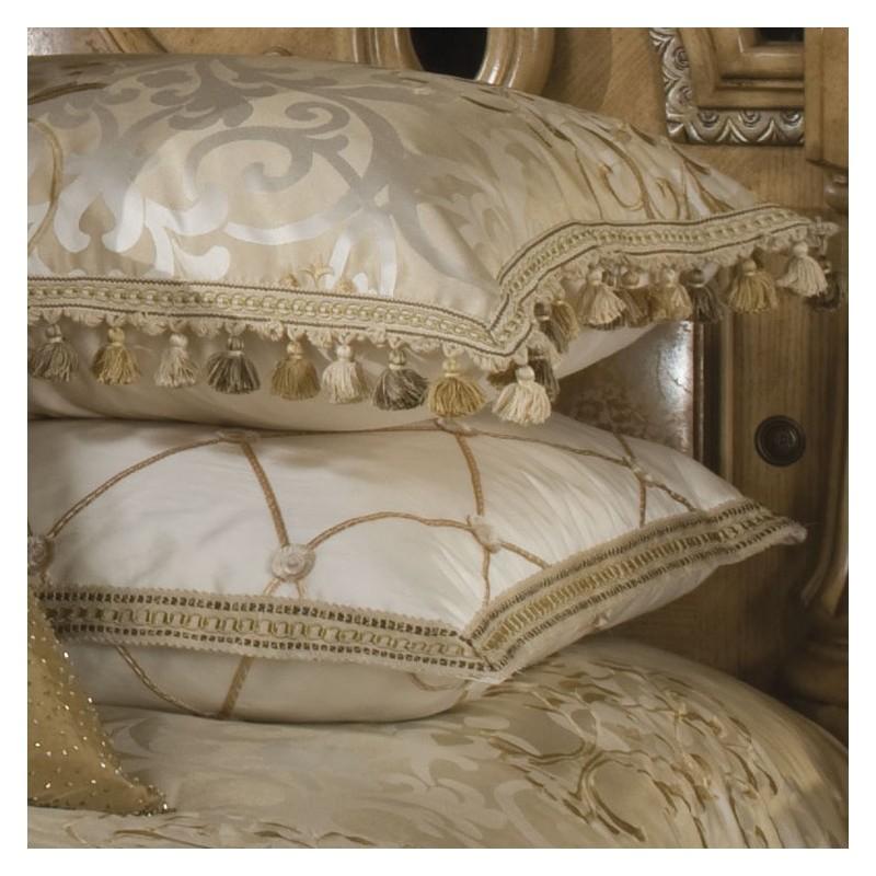 michael amini luxembourg comforter bedding set by aico - Michael Amini