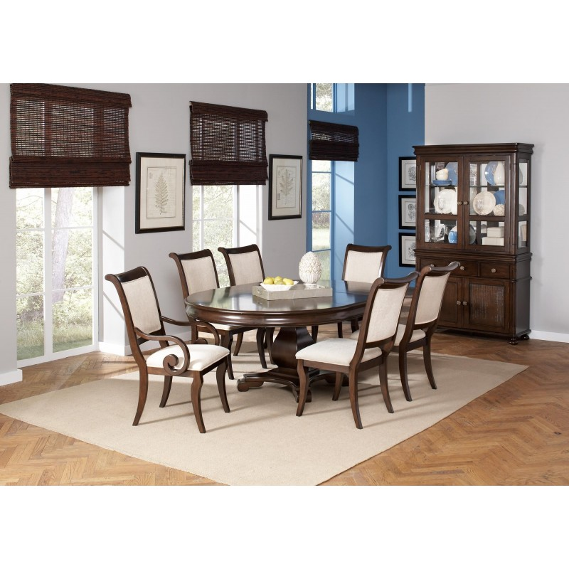 Coaster Semi Formal Dining Set 104111 Harris Collection