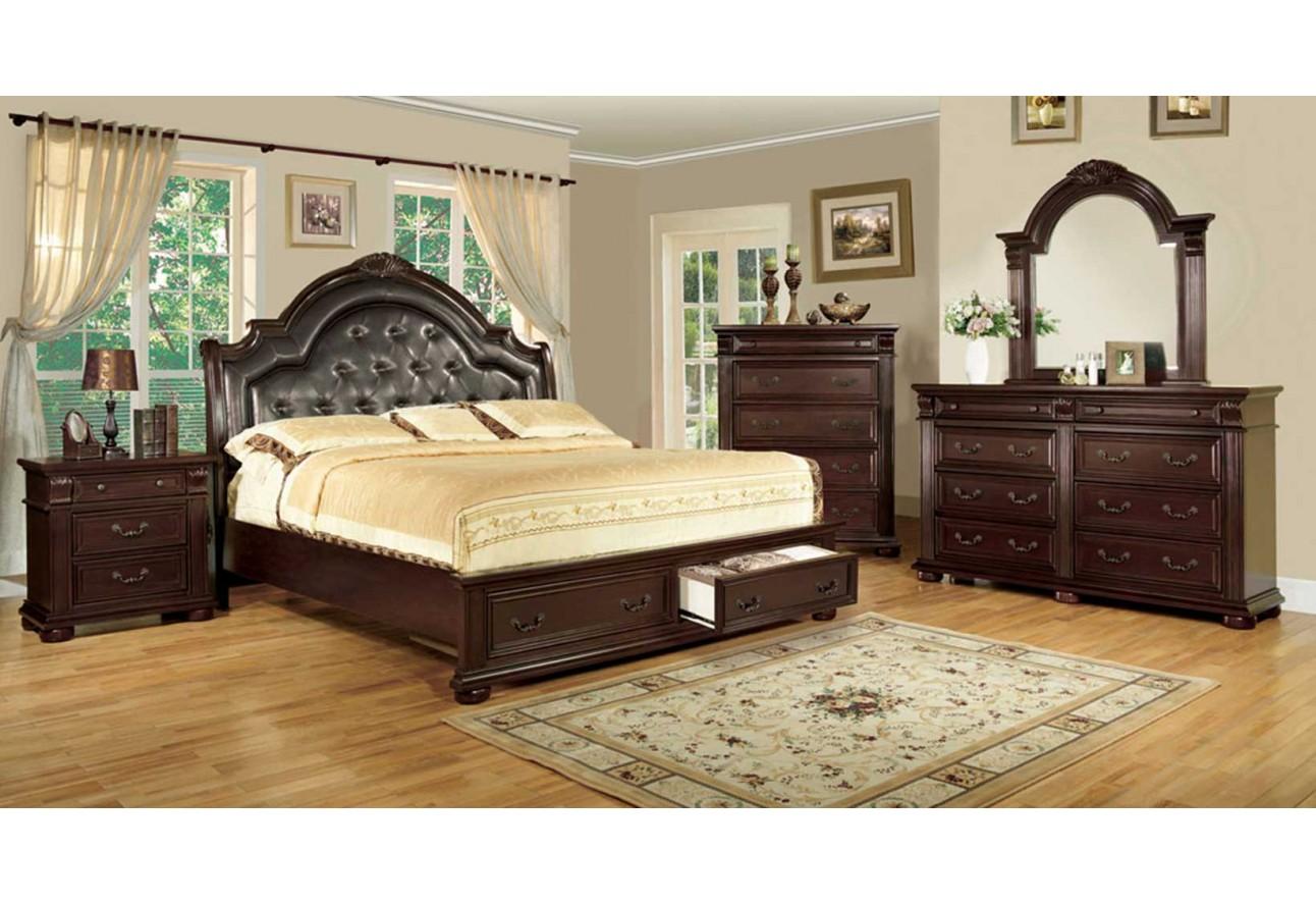 cm7162 furniture of america colecci n scottsdale juego de
