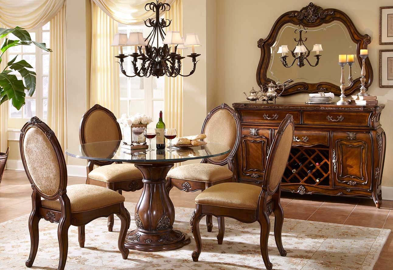 Aico Lavelle Melange 54000 34 Round Table Dining SetLavelle Melange 54000 34 Round Table Dining Set. Aico Dining Chairs. Home Design Ideas