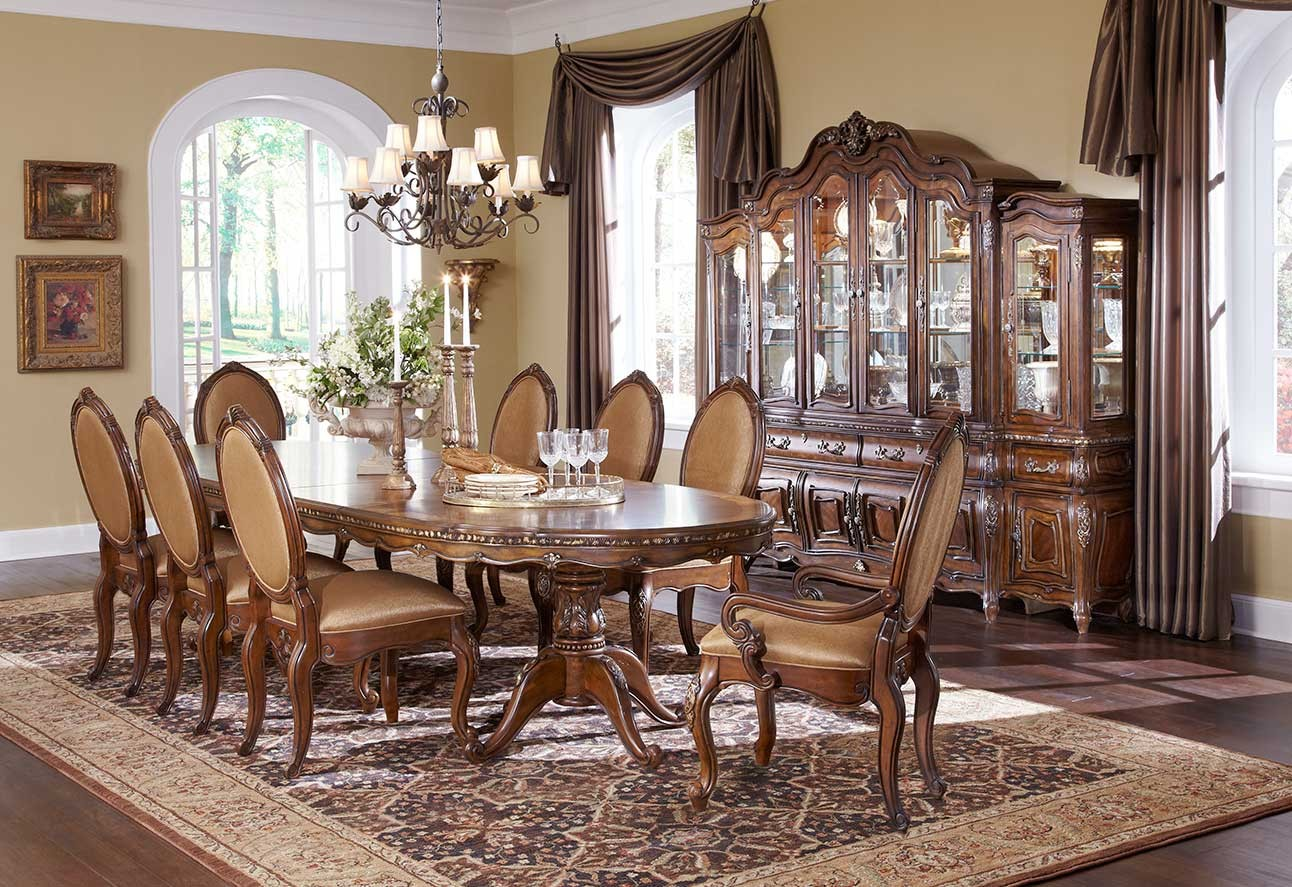 by room dining rooms aico lavelle melange dining room collection