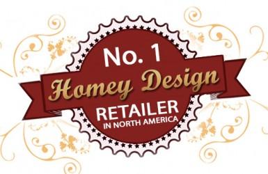 No. 1 Retailer