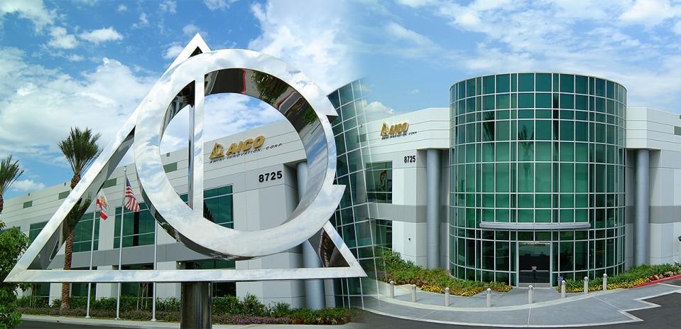 AICO Authorized Dealer