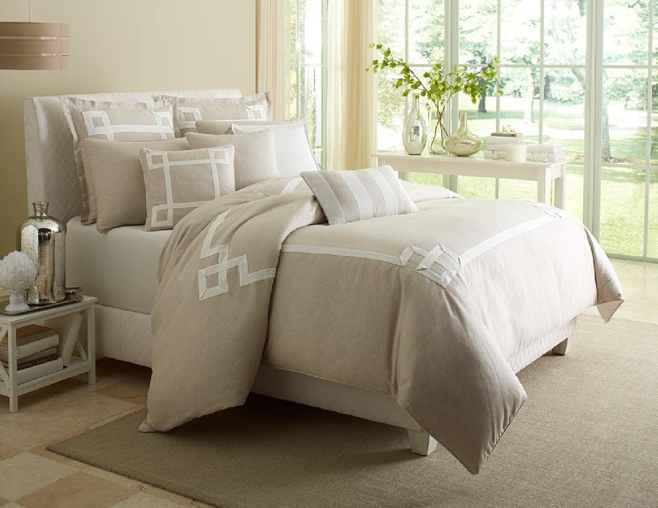 michael amini avenue comforter bedding setaico