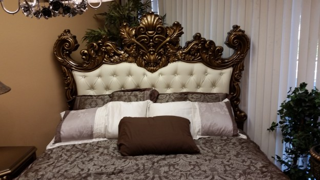 The Mansion Furniture