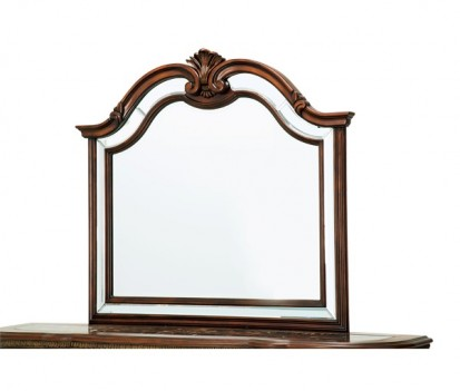 Aico Bella Veneto Side Board Mirror Cognac
