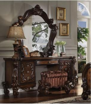 21790 Acme Bedroom Set Versailles Cherry Oak Finish