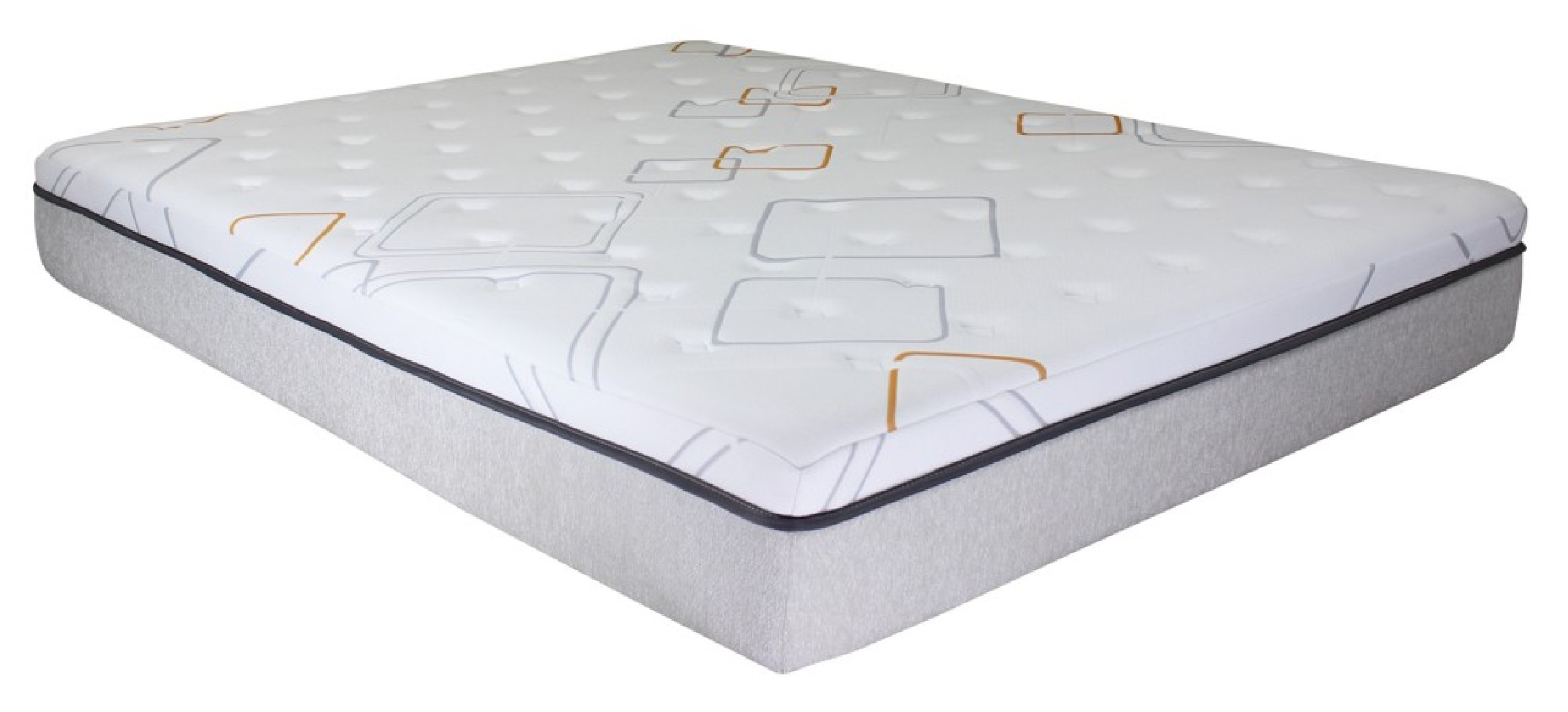 iRetreat Hybrid Mattress by BedTech