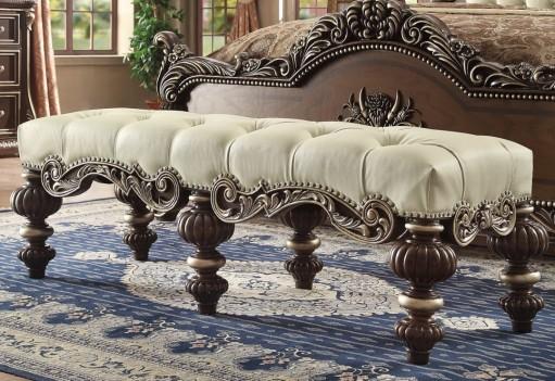 HD 8013 Homey Desig Bench Victorian, European & Classic design