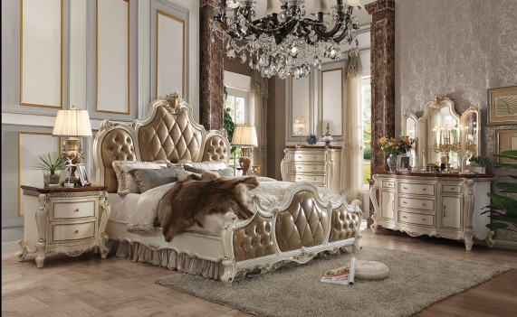 26900 Acme Picardy Bedroom...