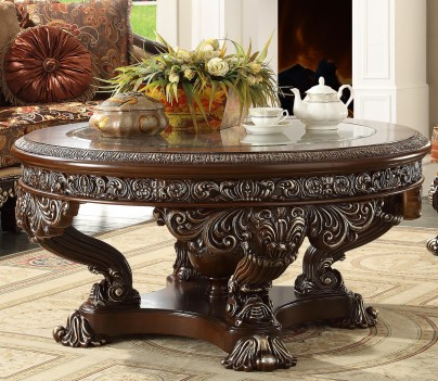 HD 8017 Homey Design Occasional Tables Victorian, European & Classic design