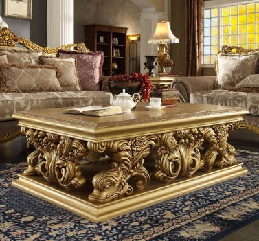 HD 8016 Homey Design Occasional Tables Victorian, European & Classic design