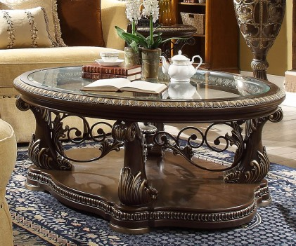 HD 8013 Homey Design Occasional Tables Victorian, European & Classic design