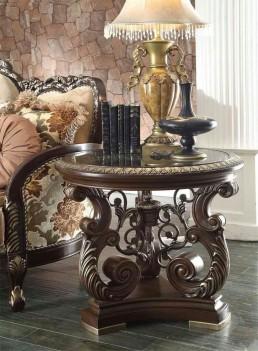HD 8013 Homey Design Occasional Tables Victorian, European & Classic design