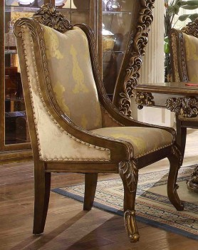 HD 8011 Homey Design Dining room set Victorian, European &