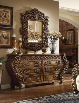 HD 8011 Homey Bedroom set  Victorian, European & Classic design