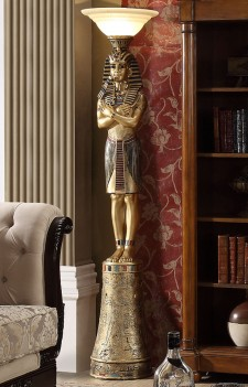 HD 7953 Victorian Standing Art Decor by Homey Design