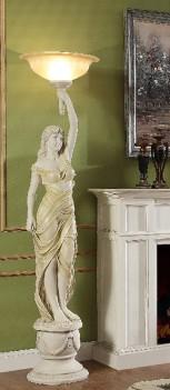 HD 8023Victorian Standing Art Decor by Homey Design