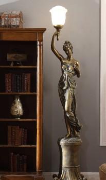 HD 7919BVictorian Standing Art Decor by Homey Design