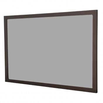 Aico 21 Cosmopolitan Taupe Wall Mirror