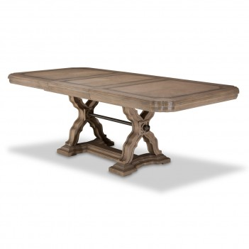 Aico Tangier Coast Rectangular Dining Table