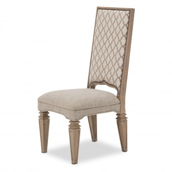 Aico Tangier Coast Side Chair