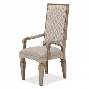 Aico Tangier Coast Arm Chair
