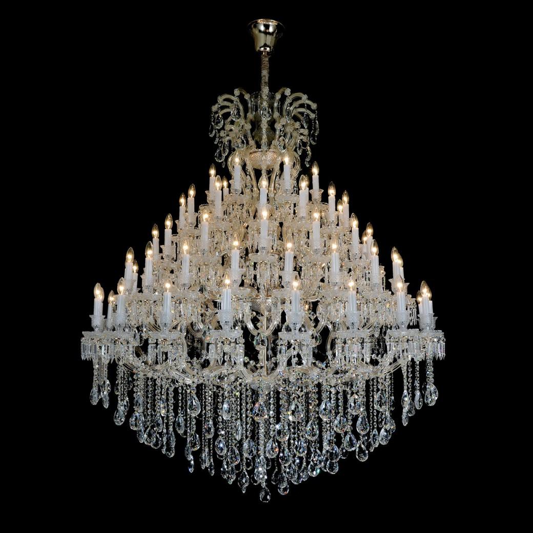 Aico by Michael Amini Lighting Grand Versailles 45 Light