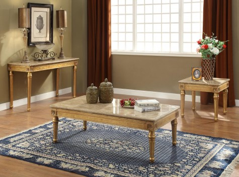 81715 Marble Top Antique...