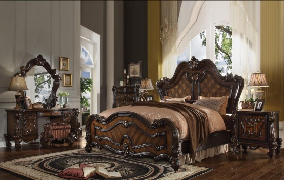 21784 Acme Bedroom Set...