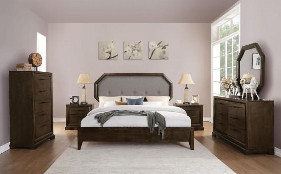 24090 Light Gray Fabric /...