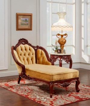 643 Chaise Lounge French...